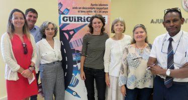 El programa Guiriguai del Ayuntamiento no competirá con las escuelas de idiomas
