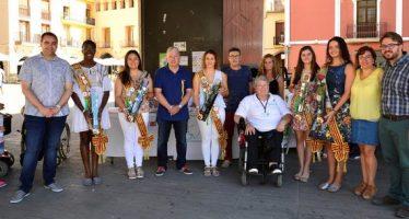 Las fiestas conciencian sobre la movilidad urbana de la mano de Acudim