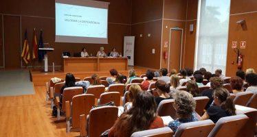 Igualdad forma a los funcionarios en atención y promoción en la diversidad