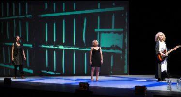 Teatro, danza y música se unen en Sagunt a Escena en el espectáculo 'Només són dones'