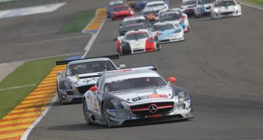 Puertas abiertas en el Circuit para el Campeonato de España GT y Resistencia