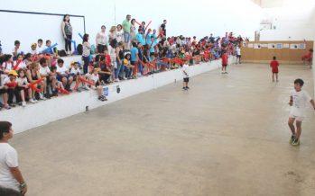 Educación organiza un curso de Formación Docente en Pilota Valenciana