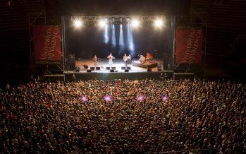Torna el Festival de Benvinguda de la Universitat de València