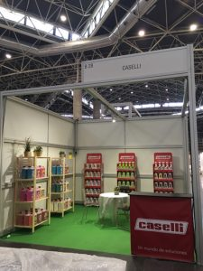 caselli-stand