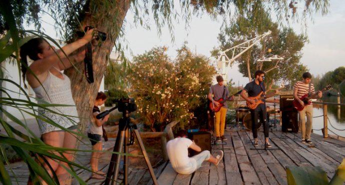 El Institut Valencià de Cultura colabora en The Open Stage Valencia Festival