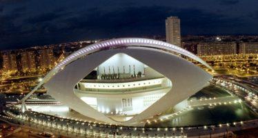 Más de 1.100 personas disfrutarán en Les Arts de los 'European Opera Days'