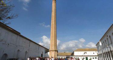 Un total de 240 alumnos inician el curso en la Escuela de Capataces de la Diputación