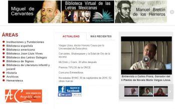 La Fundación Biblioteca Cervantes difundirá el patrimonio bibliográfico valenciano