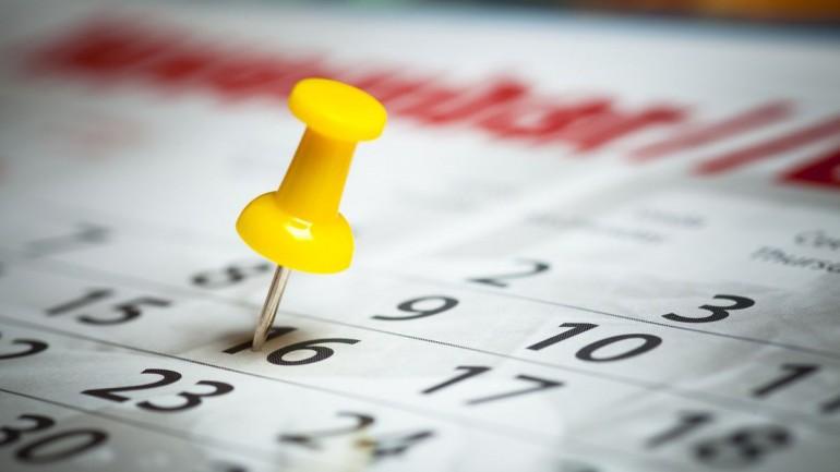 Calendario Laboral Xativa 2020.Aprobado El Calendario Laboral De 2020 En La Comunitat