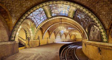 El documental valenciano 'El arquitecto de Nueva York', finalista en los Cannes Corporate Award
