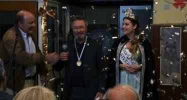 'El Ciudadano Ilustre', Copa Volpi al mejor actor en la Mostra de Venecia