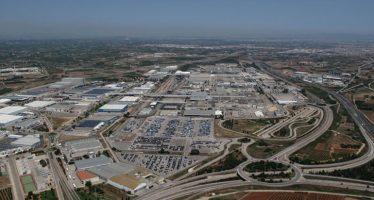 CGT secunda la huelga indefinida de la contrata de limpieza en Ford Almussafes
