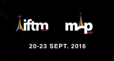 La oferta turística de la Comunitat, en la feria IFTM Top Resa de París