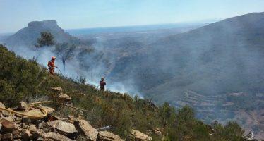 El Grupo Operativo de Investigación analiza 4.320 Incendios Forestales en los últimos diez años