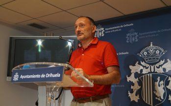 Patrimonio ahorra más de 17.000 euros anuales en alquiler para albergar el Archivo Municipal de Orihuela
