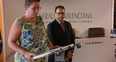 Soler pide al Gobierno central que convoque el CPFF para avalar los 400 millones adicionales del FLA