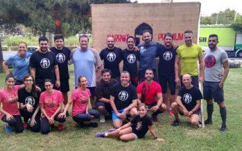 Spartan Race y el espíritu deportivo