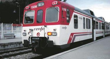 Ribó participa en las jornadas El Tren que nos Une en apoyo al eje Valencia – Zaragoza – Pau