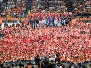 Victoria del Valencia Basket en su puesta de largo (84-68)