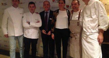 La Valencia Gastronómica, de promoción en Londres