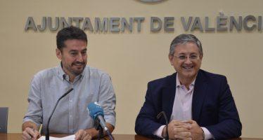 El Ayuntamiento desarrollará la propuesta ganadora del Concurso de Ideas Climathon