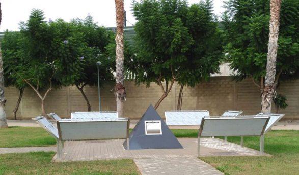 Depositar cenizas de un difunto en el Cementerio General de Valencia cuesta 12 euros