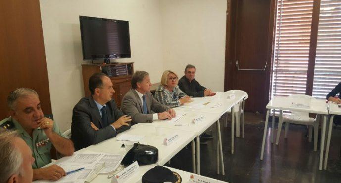 Objetivo: Proteger la huerta y las alquerías de Valencia