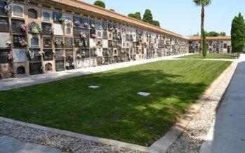 L'Ajuntament conclou a temps les obres del Cementeri del Cabanyal