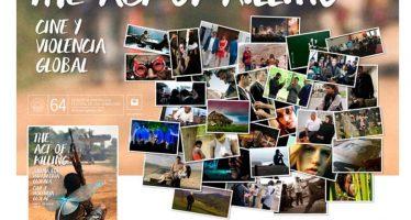 La Filmoteca presenta un ciclo sobre cine y violencia global