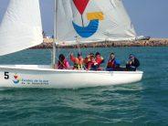 La Generalitat abre la inscripción en la campaña A la Mar 2017 de actividades náuticas