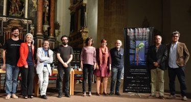 Finaliza el encuentro de poetas mediterráneos de la MVM