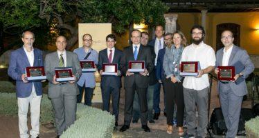 Jaramillo recoge el premio Novagob excelencia 2016 por la estrategia Go Dival!