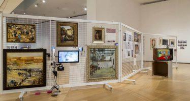 """Fontcuberta: """"Es la primera gran exposición que intenta explicar lo que es el 'fake' en el arte"""""""