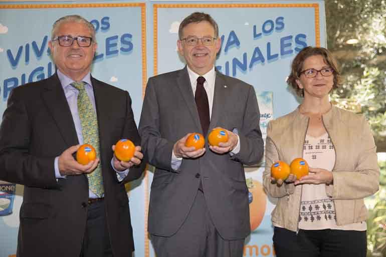 Resultado de imagen de consellera de Agricultura, Medio Ambiente, Cambio Climático y Desarrollo Rural, Elena Cebrián