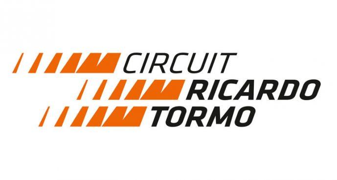 El Circuit estrena nuevo logo el próximo Gran Premio Motul de la Comunitat Valenciana