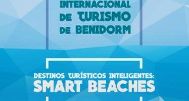 Huete inaugura el Foro Internacional de Turismo de Benidorm