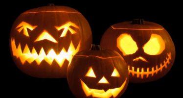 Así te beneficia comer calabaza en Halloween