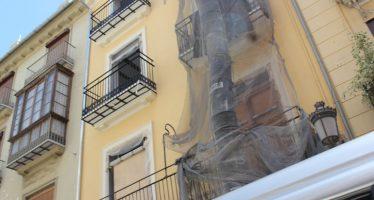 Objetivo: aumentar las rehabilitaciones del Centro Histórico de Valencia en 2017
