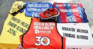 Hermanamiento de los clubes de Valencia en torno al Maratón Valencia Trinidad Alfonso