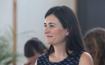Montón destaca las políticas de igualdad en su mandato al frente de Sanidad