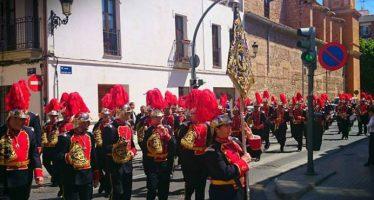 La Fonteta acoge el XVI Certamen Nacional de Música Cofrade