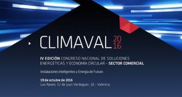 IVF, Banca y Comisión Europea expondrán el Climaval soluciones reales de financiación para la industria