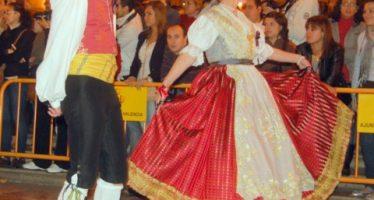 Danzas con tabal i dolçaina promocionarán en lugares singulares el folklore valenciano