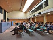 Comencen els cursos de Dret Parlamentari a les Corts