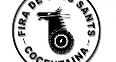 Puig confía en que la Fira de Tots Sants de Cocentaina sea BIC a partir de 2017