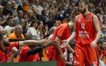 Valencia Basket cede a Vladimir Jankovic al Aris Salónica