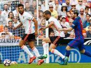 Atraco a mano armada en Mestalla (2-3)