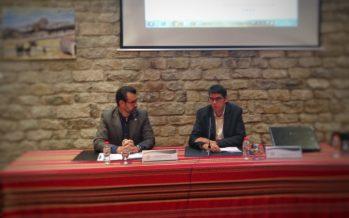 Paisaje, ética y planificación turística, a debate en Morella