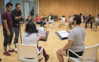 Educación adjudicará 6,2 millones en ayudas a escuelas de música, danza y asociaciones musicales