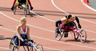 El Consell impulsa los premios al deporte olímpico y paralímpico 2016